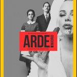 Com estic dia disfrutant veient #ArdeMadrid de @pacoleonbarrios i Ana R.Costa. Comèdia de molta qualitat, gran banda sonora. Capítols de mitja hora que es fan curts. Molt fan de l'aposta de @MovistarPlus per la ficció.