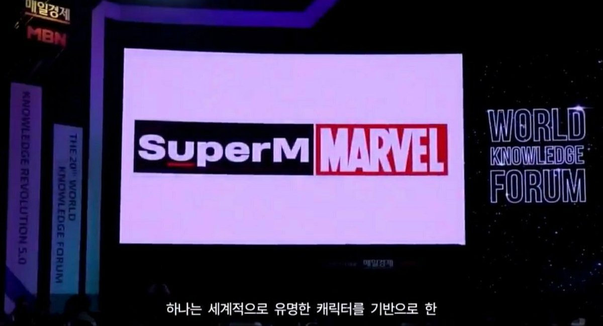 Since a lot of people keep asking about the marvel collab. Yes its real. Yes theyre booked. Yes theyre successful. google.com/amp/s/entertai…