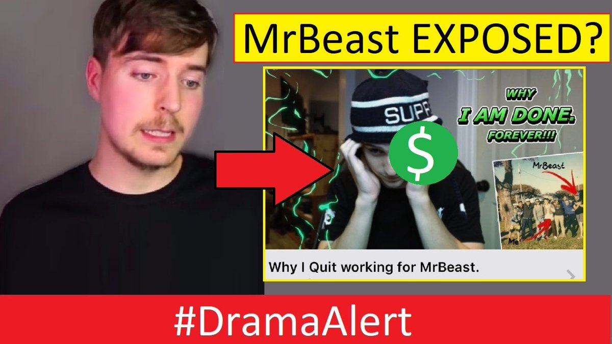 New #DramaAlert is Live! <br>http://pic.twitter.com/zgZT1Nb0of