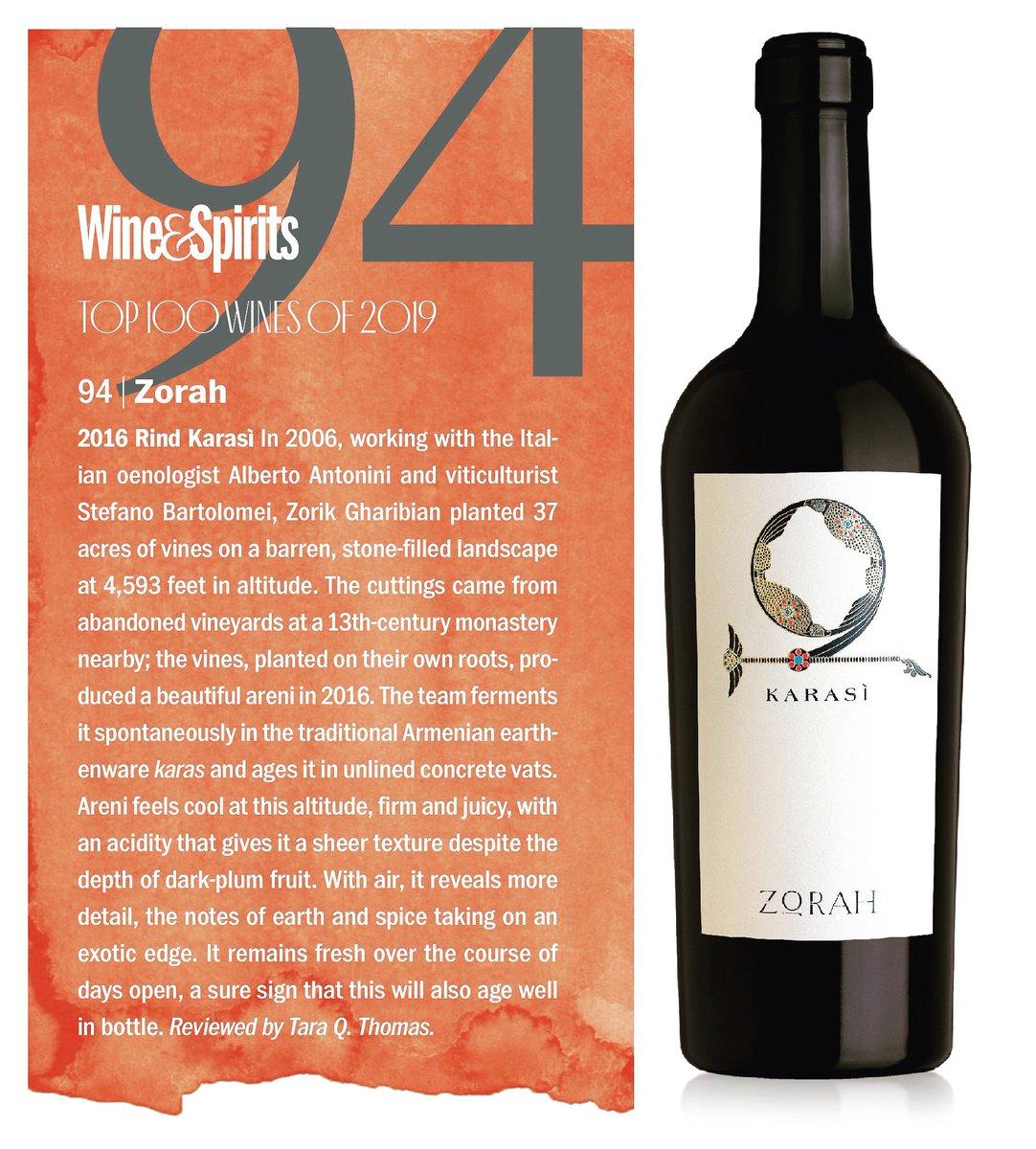 Multi Award Winning and Delicious ZORAH Wines are available in the USA  at http://WinesofArmenia.com + FREE shipping on any 6 or more bottles. #zorah #zorahwines #yeraz #voski #karasi #rind #armenia #armenian #wineofarmenia #winesofarmenia #armenianwine #armenianwines @StepanWBpic.twitter.com/nGddCuv8Zs