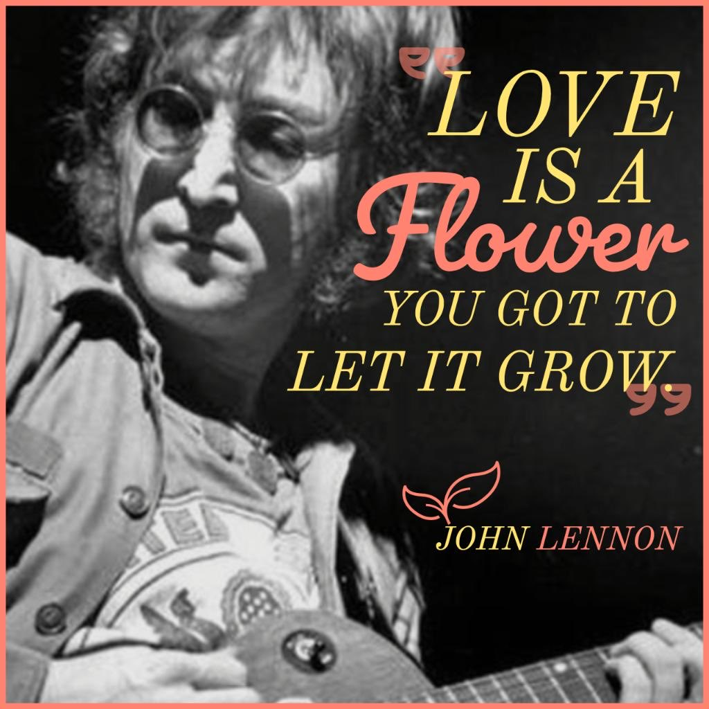 Happy birthday John Lennon (He would ve been 79 today)