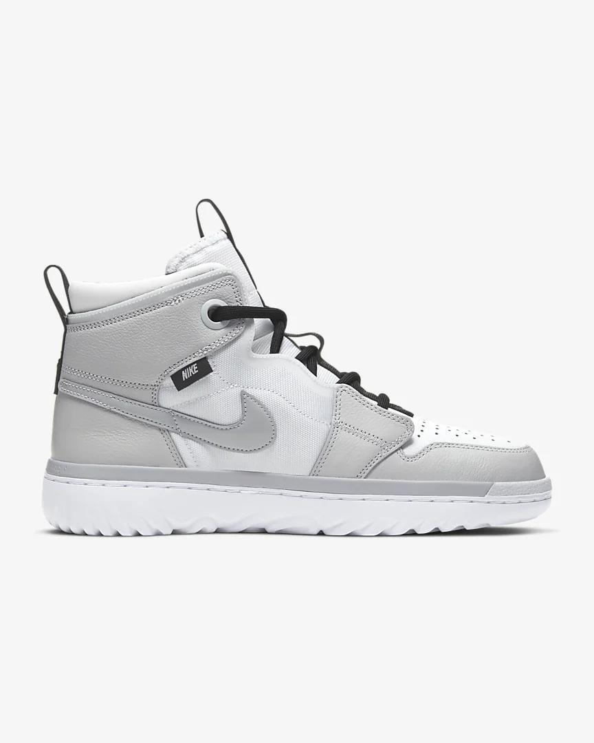 Sneaker Steal On Twitter New Air Jordan 1 High React Grey Fog