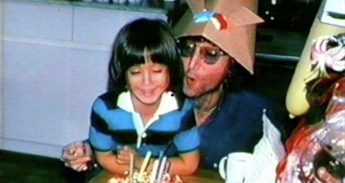 Happy Birthday John & Sean Lennon: Sean Covering The Beatles Live