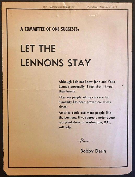 Happy Birthday John Lennon! You are LOVED