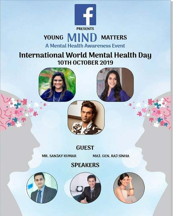 Today is the day !!! Dont miss attending #mentalhealth #worldmentalhealthday2019 @nehakarekanabar #fbclc #fbclcmumbaiToday is the day !!! Dont miss attending #mentalhealth #worldmentalhealthday2019 @nehakarekanabar #fbclc #fbclcmumbai
