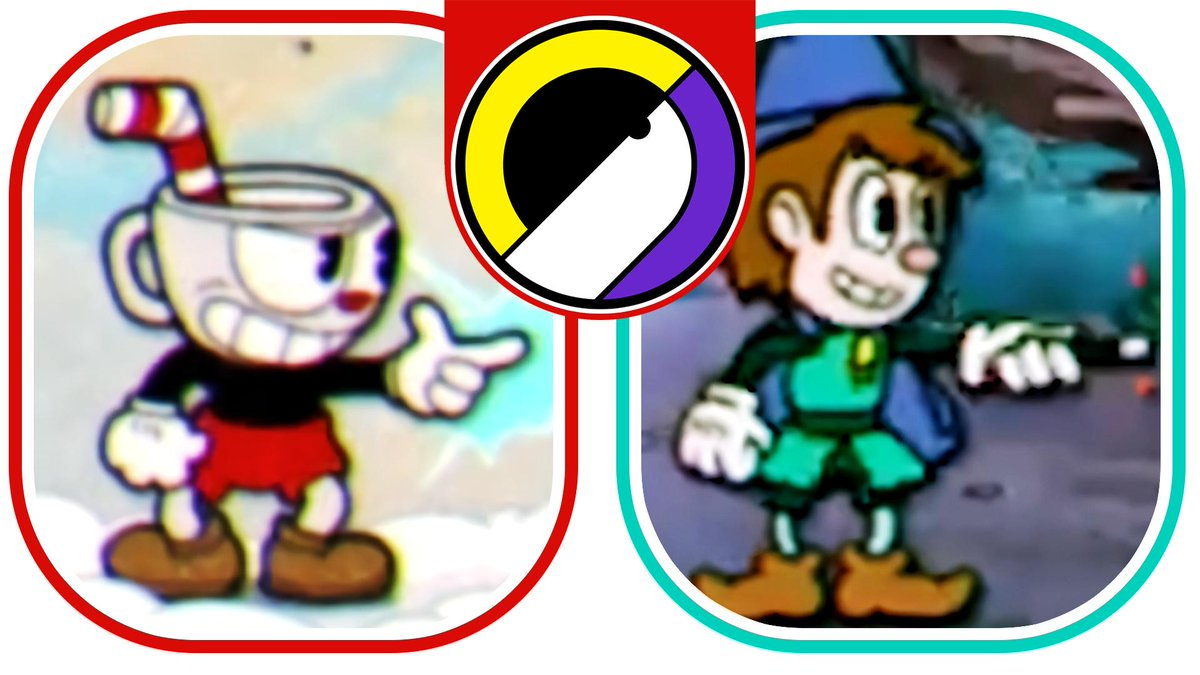 [New TEST Vid]A video about the Cuphead knock off Enchanted Portals. Do you want more news vids like this? Obviously a more refined version. This was written and edited in 3 hours.https://youtu.be/BHlcAFXZAfw?list=PL1kDv7b5go5v-GfnaNCpXT4nm7xIlfAS_…