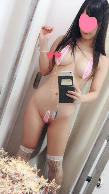 グラビアアイドル夕莉つかさのTwitter自撮りエロ画像30