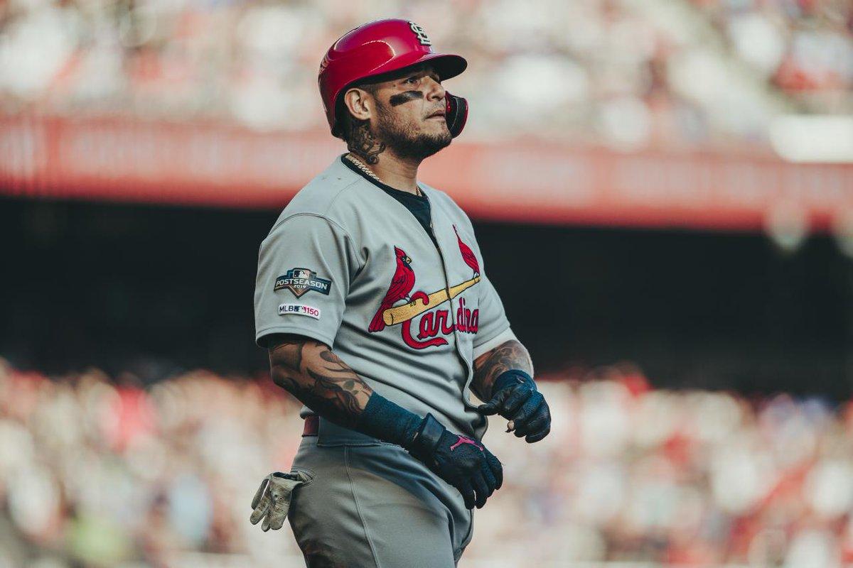 @Cardinals's photo on Rays