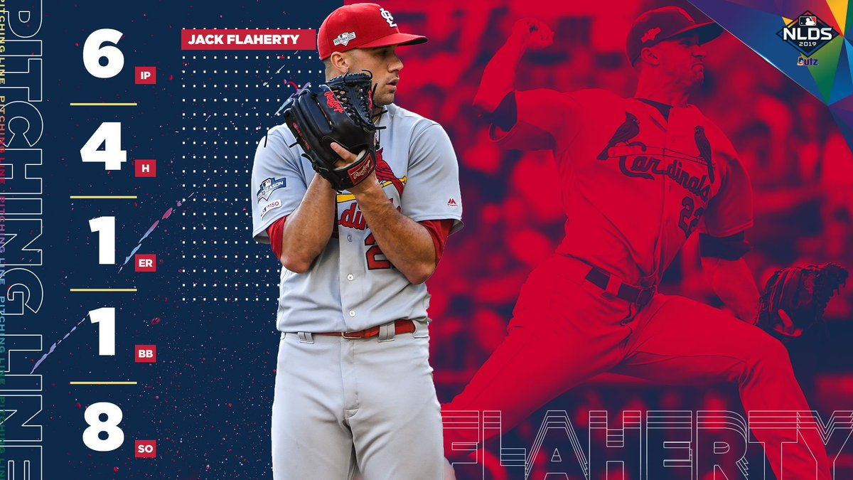@Cardinals's photo on Flaherty