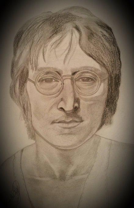 Happy Birthday, John Lennon!