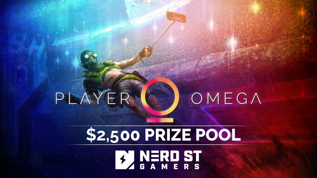 Player Omega On Twitter Got Your Squad Ready Sign Ups For