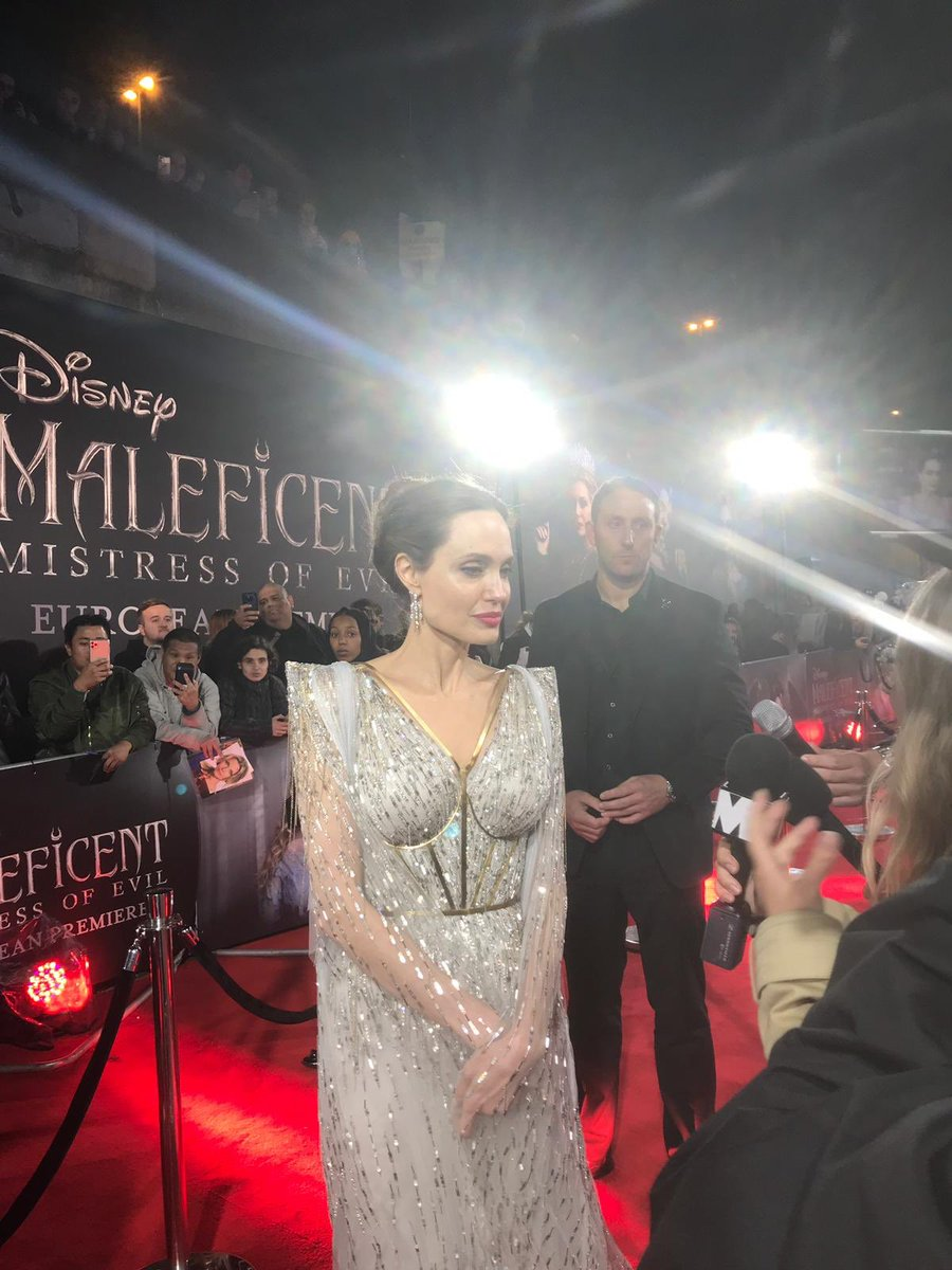 Maleficent2 Twitter Search