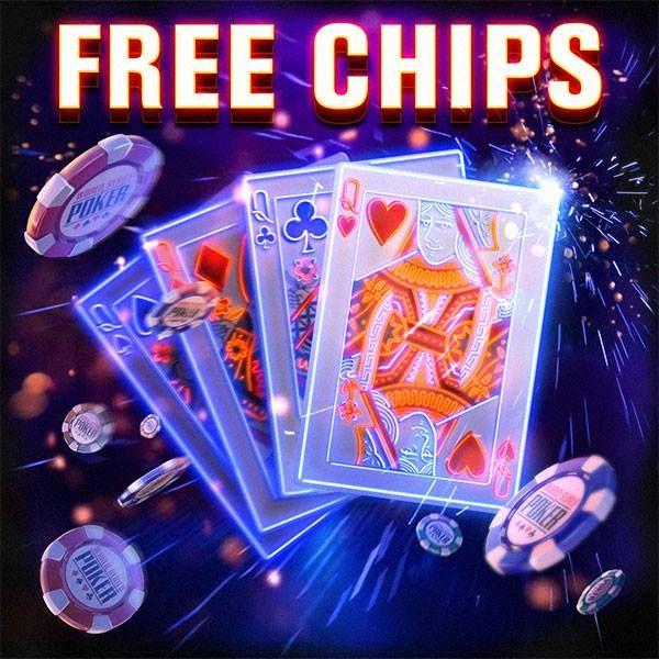 Wsop Daily Free Chips Wsopdailychips Twitter