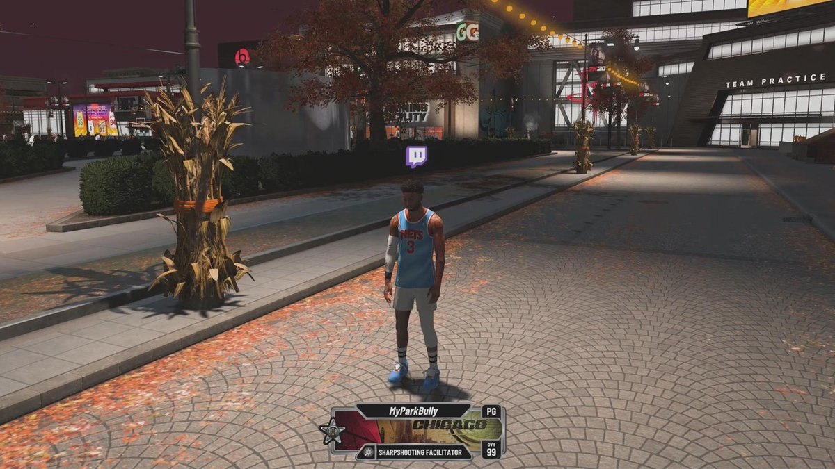Nba 2k On Twitter Some Drip From The Community Which Fit You Going With Https T Co 8zmpeah39e Twitter