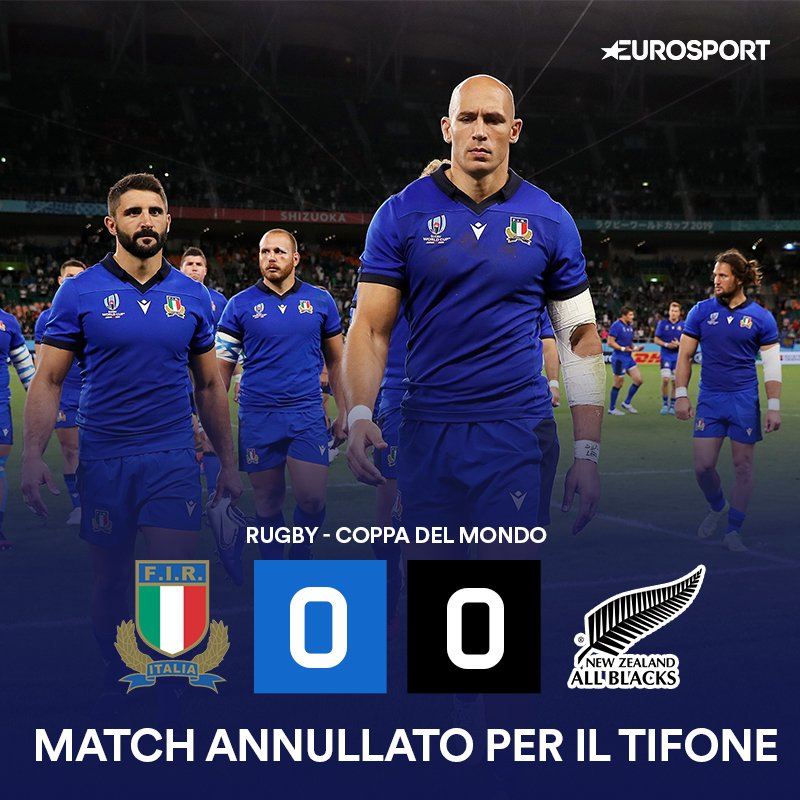 @Eurosport_IT's photo on All Blacks