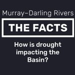 Image for the Tweet beginning: For the latest on drought