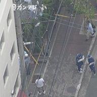 画像,·「発砲事件発生」>「拳銃所持犯逃走中」Trainfo News Network|午後3:26 · 2019年10月10日10日14時40分ごろ、神戸市中央区の…