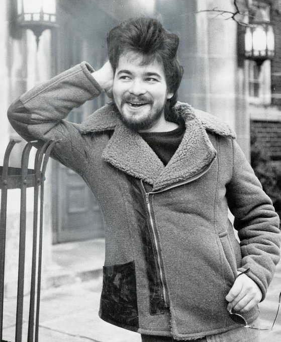 Happy Birthday to American singer songwriter John Prine, born on this day in Maywood, Illinois in 1946.