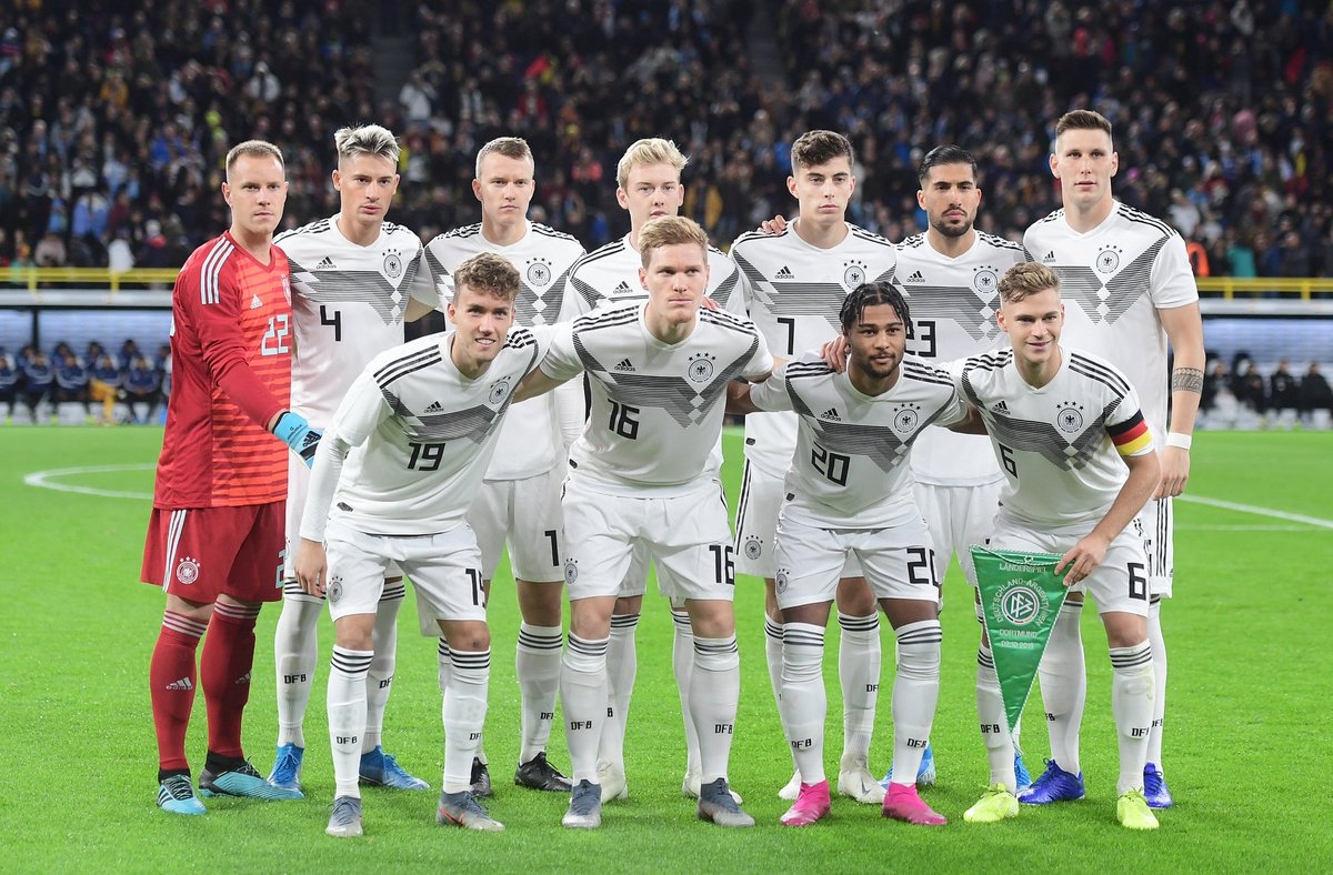 Strong and competitive game yesterday, result should have been better for us. Looking forward to Sunday's #Euro2020 qualifier. #EC23 #iCan #WeCan