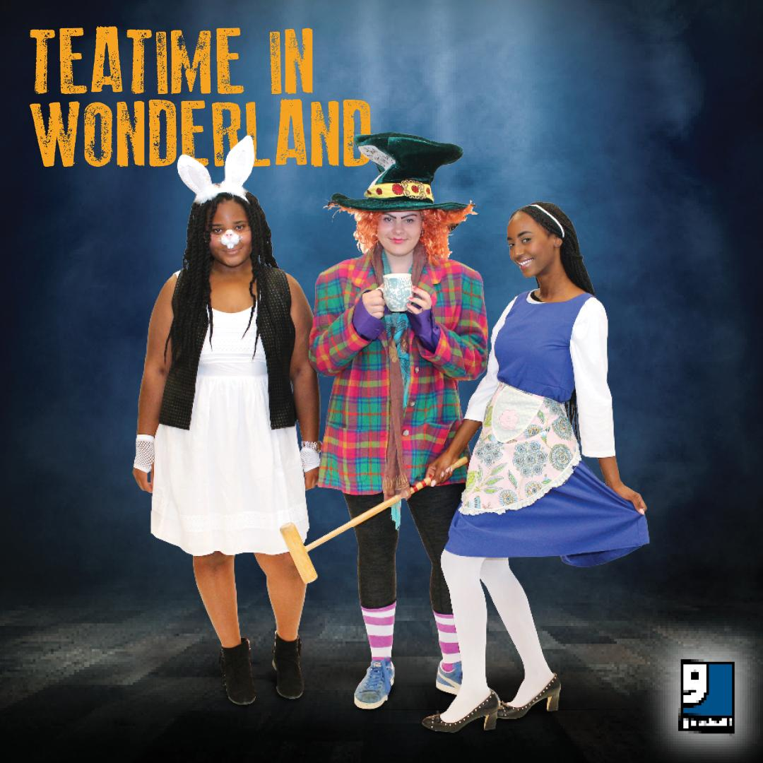 Tune in to Good Morning Texas tomorrow morning to get innovative and easy costume ideas found at Goodwill.  #GoodwillDallas #GoodMorningTexas