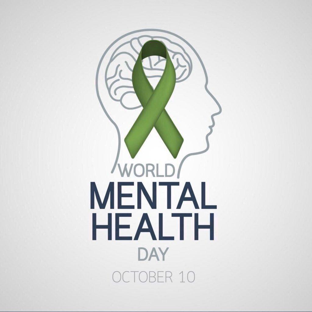 اليوم هو ١٠ أكتوبر وهو اليوم العالمي للصحة النفسية شعار هذا العام هو تعزيز الصحة النفسية و الوقاية من الإنتحار لماذا الإنتحار اليوم العا Twitter Thread From ر ح اب بنت