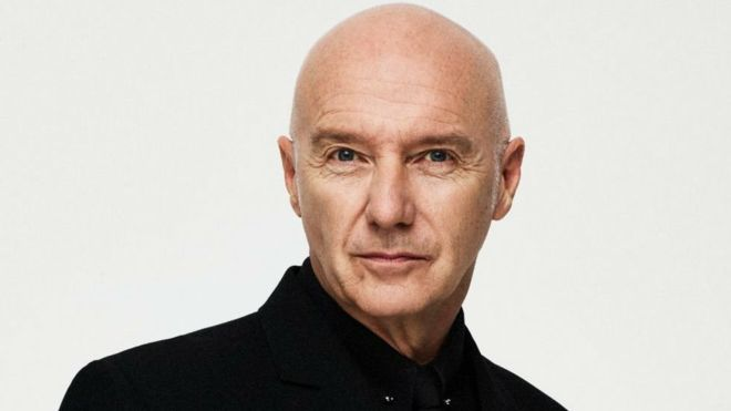 Happy birthday Midge Ure from 80s In The Sand!