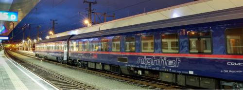 test Twitter Media - Nachttrein keert eind 2020 terug in Nederland https://t.co/OC0VcQYJkp https://t.co/XUFGSKiD3A