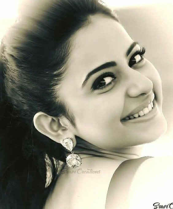 Happy birthday Rakul Preet Singh