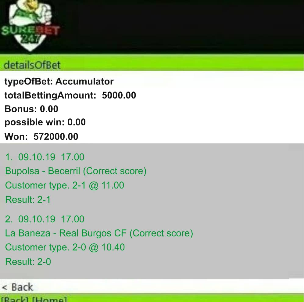 Good Morning Mr Frank. You will never fail in life for being so true to your subscribers this way. Thanks for the games. God bless you @MrFrankSureBet1  #BBNaija #seventeenindubai #GermanyVsArgentina #pgeshutdown #CapitecTakeMeToo