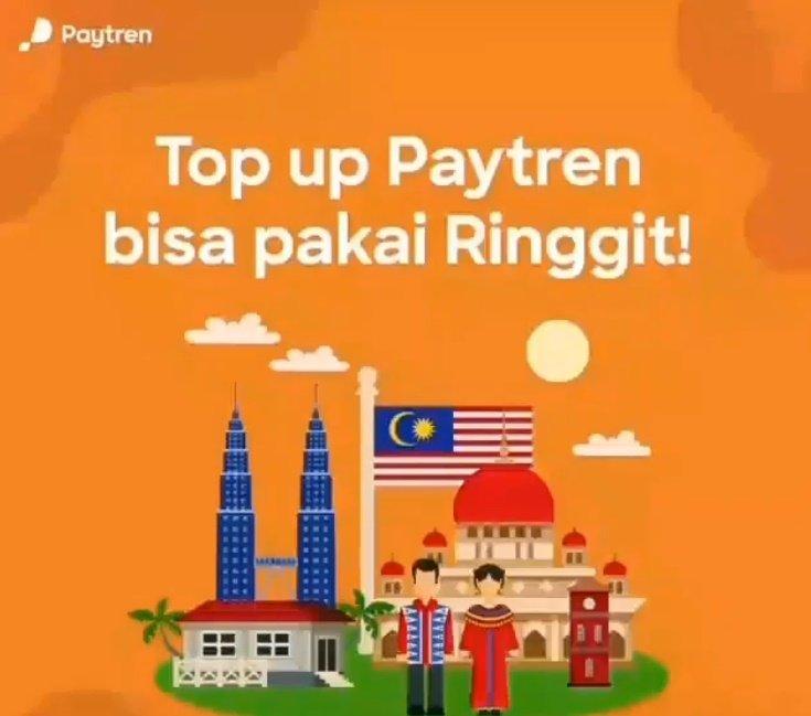 #UYM:#Repost #hariprabowo: #Repost #PayTren-official Skrg kamu bs TopUp saldo #PaytreneMoney di #Malaysia dg mdh via gerai #OneTransfer/OT pake #Ringgit. Ada PROMO menarik jg. TopUp saldo di OT adm'nya cm 1RM. Promo brlaku 1 Okt'-31 Des'19. Biaya adm lsg di byr ke gerai OT.pic.twitter.com/XzMXSI7VUw