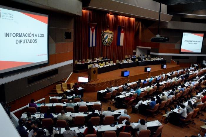 Die Nationalversammlung Kubas wählte Miguel Díaz-Canel zum Präsidenten der Republi | Bildquelle: www.twitter.com © Twitter / Granma | Bilder sind in der Regel urheberrechtlich geschützt