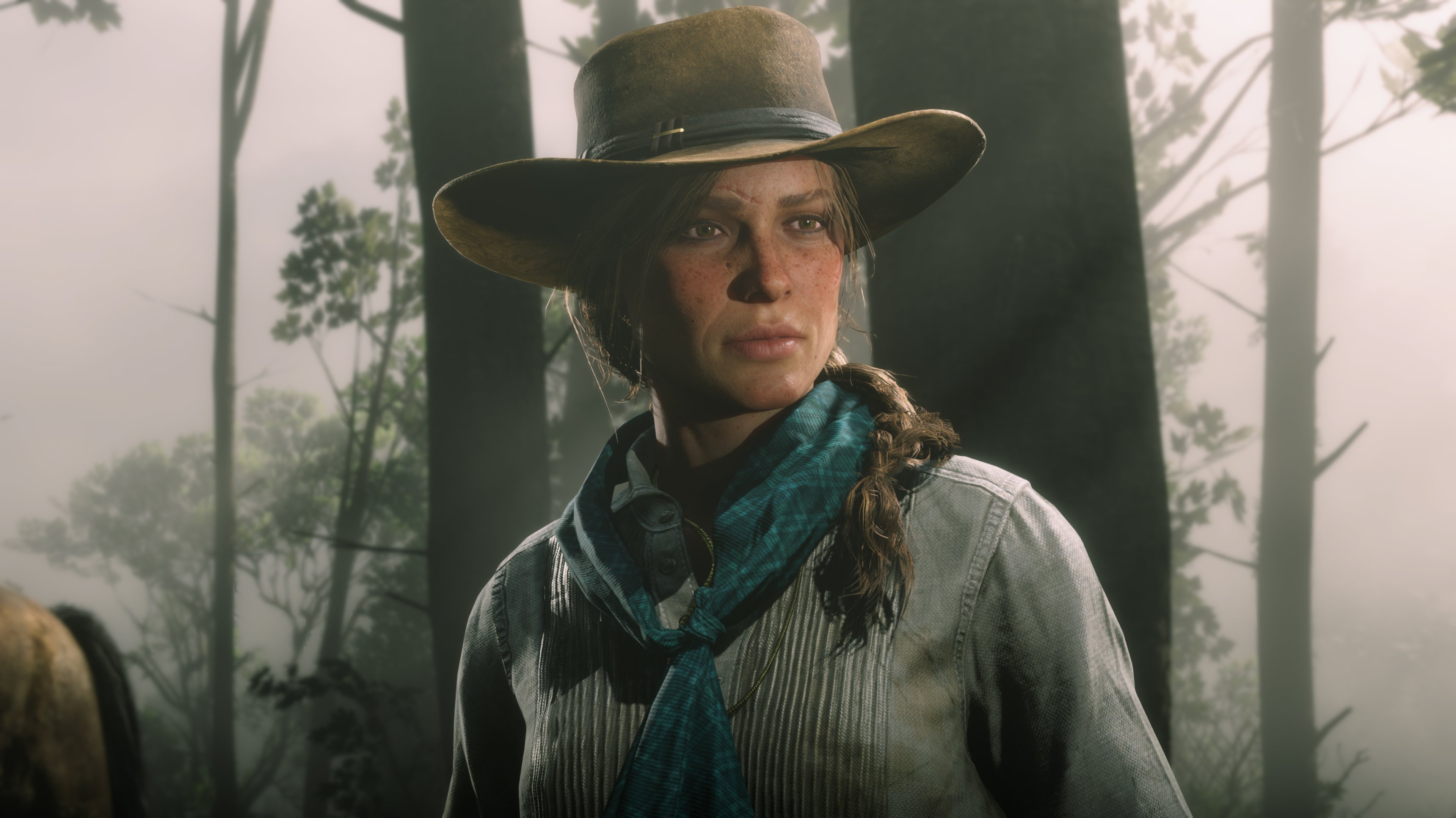 Red Dead Redemption 2 PC Specs, Screenshots & More Revealed