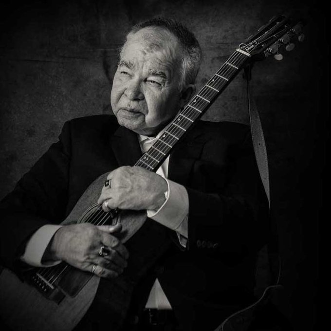 Happy birthday John Prine One of the greatest of all time