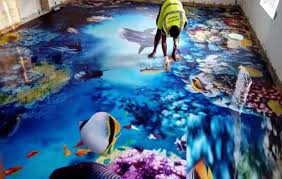 With 3D Epoxy we say you are save