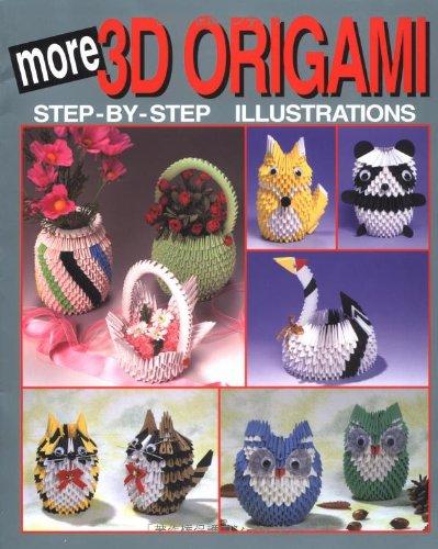 Zing Origami [pdf Edition] SZINGER John ZingOrigami-pdf : OrigamiShop.us -  Books & papers for Origami - Free eBooks   500x399