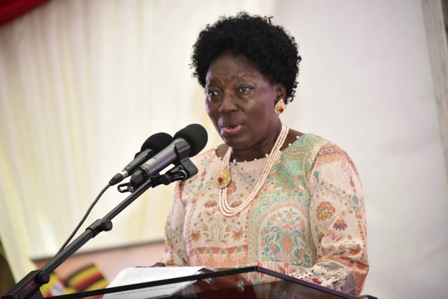 .@RebeccaKadagaUG As the new President CPA…my tenure as Chair CPA is to ensure that the rights of members of the Commonwealth are respected; the need to change the CPA Constitution is also key on my agenda. #64CPC2019