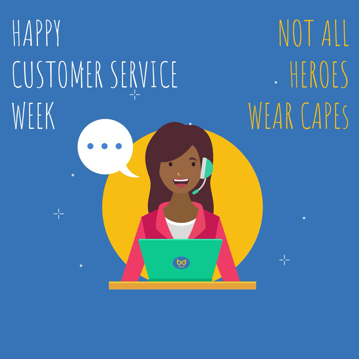 Happy customer service week, 💯💯💯🕺🏾🕺🏾🕺🏾 . Need Garment branding ? Dm now or call 07007000500 . #tshirtdesign #tshirtfactory #tshirtprinting #printshop #branding #garmentbranding #tshirt #shirt #clothing #tailoring #production #lagos #tshirtfactorynigeria #tshirtfactoryinlagos