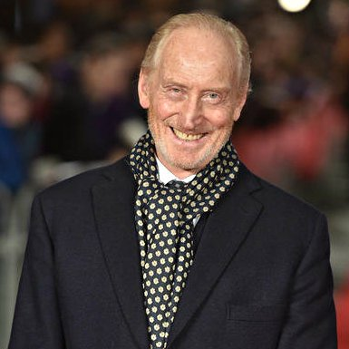 Birthday Wishes to Charles Dance, Martin Kemp and Dan Stevens Happy Birthday!