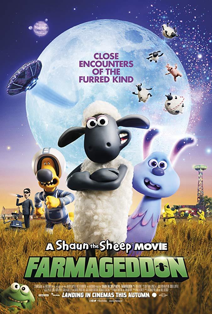 Download A Shaun the Sheep Movie: Farmageddon 2019 Movie HDRip  @FarmageddonHDQ #STAYINTHEFIGHT #AHS1984 #pgeshutdown #WSHvsLAD #ShaunTheSheep #Farmageddon #NLDSgame5 #pgeshutdown