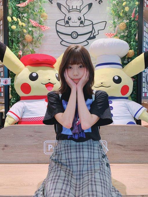 グラビアアイドル青山ひかるのTwitter自撮りエロ画像20
