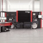 Image for the Tweet beginning: The Xeikon PX3000 combines our