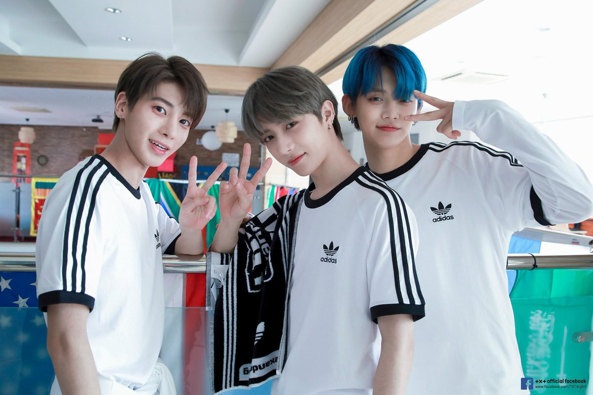 TXT OFFICIAL on Twitter: