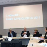 Image for the Tweet beginning: #LocationsMeublées | L'UMIH mobilisée pour