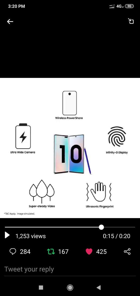 @SamsungIndia here is my #PowerOf10 screenshot <br>http://pic.twitter.com/9Nv5unIuiJ