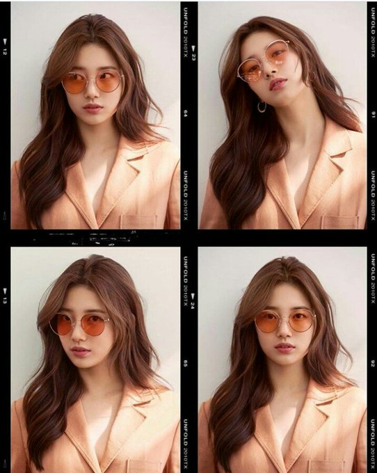 The beauty we all wanted. HAPPY BIRTHDAY BAE SUZY!!    Hope to see your beauty in person...soon!