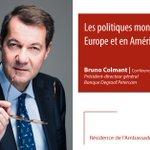 Image for the Tweet beginning: Notre partenaire, l'ESG+, vous invite