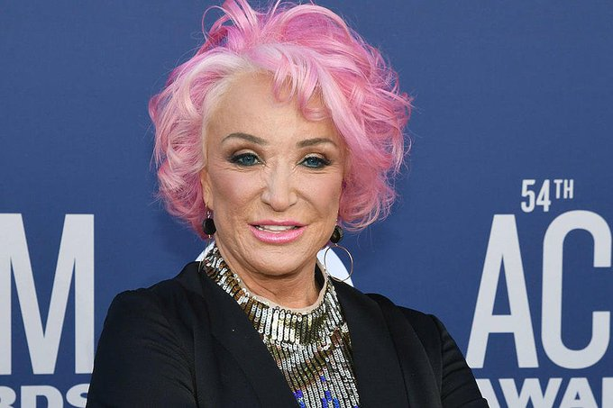 Happy 61st Birthday Tanya Tucker
