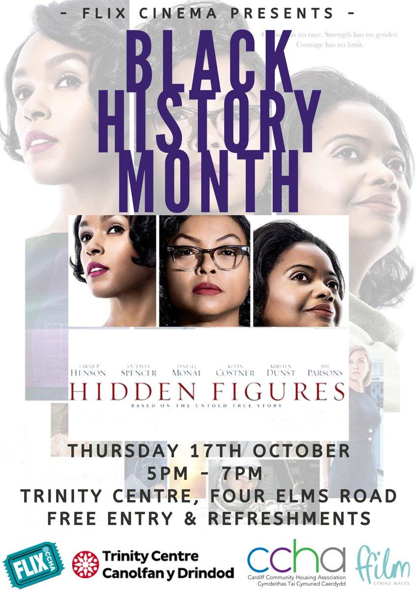 Hidden Figures – Free Film