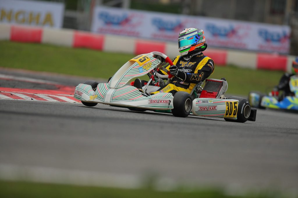From the eyes of the driver: ROK Cup Superfinal with Jace Denmark-Gessel – Day 1  >> https://bit.ly/35l9kp3  #RokSuperFinal2019 #SouthGarda #Lonato #Karting #TheRaceBox #RoadToF1