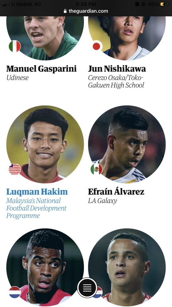 Wow tahniah Malaysia 🇲🇾